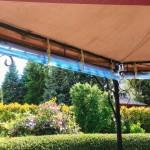 Rollplane Pavillon