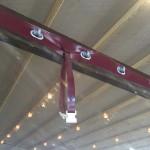 Rollplane Terrasse