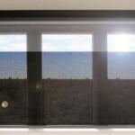 Tageslichtrollos mit Textilscreens