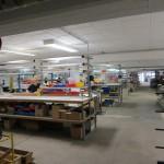 Hersteller Lamellenvorhang Polen