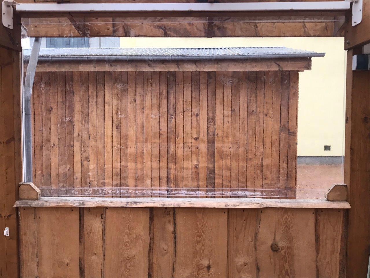 Wetterschutzrollos Gunstig Direkt Vom Hersteller In Pl Und D